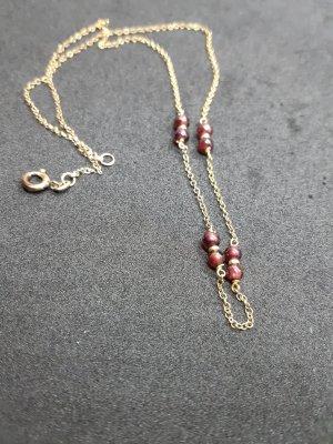 Echtgold 585 Halskette