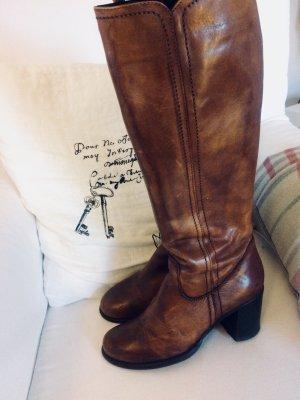 Echtlder Stiefel made in Italy