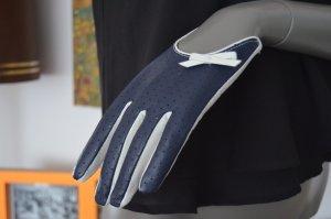 Echtleder 50ies/60ies Rockabilly Handschuhe