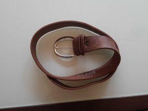 Liebeskind Cinturón de cuero marrón