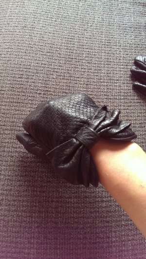 Echtleder Handschuhe ARMANI