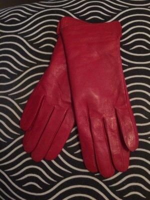 EchtLeder Handschuhe- aus London-neu