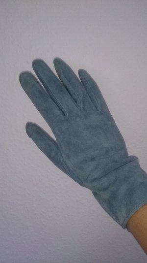 Echtleder Handschuhe von Mango