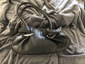 Echtleder Handtasche