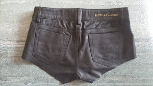 Replay Short moulant multicolore