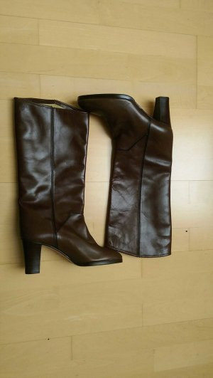 High Boots brown
