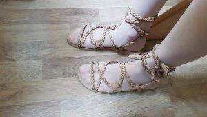 Mint&berry Outdoor sandalen veelkleurig Leer
