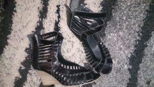 echtleder sandalen gr 38 wie neu