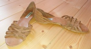 Echtleder Sandalen von Steve Madden