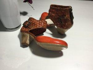 Echtleder  schöne hochwertige Schuhe 37