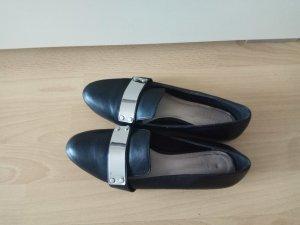 Bianca Budapest schoenen zwart