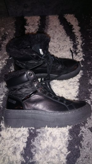 Bunker Sneakers anthracite