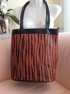 Echtleder Shoper, exzellente Qualität # außergewöhnliche Muster #