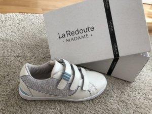Echtleder Sneaker aus Frankreich La Redoute
