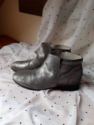 Echtleder Stiefel von Alba Moda