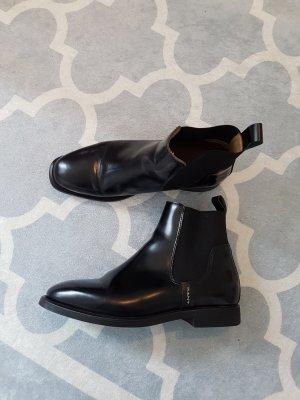 Gant Chelsea Boots black