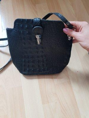 0039 Italy Shoulder Bag black