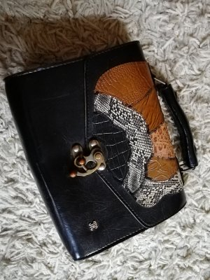 Echtleder Vintage Tasche