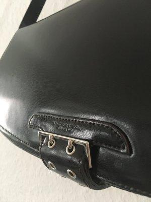 Echtlederhandtasche von Tosca blu