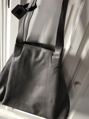 Echtlederhenkeltasche von voi