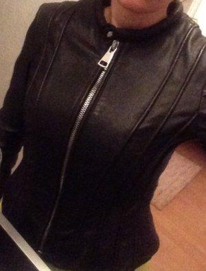 Giacca marrone scuro