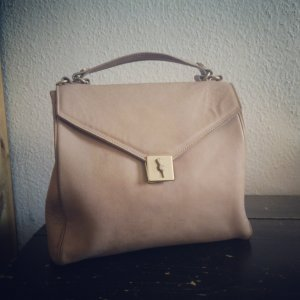 Zara Handbag multicolored