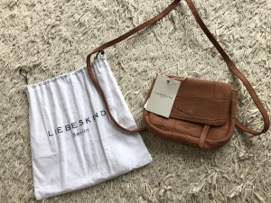 Liebeskind Crossbody bag brown