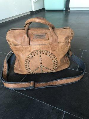 Echtledertasche von Taschendieb