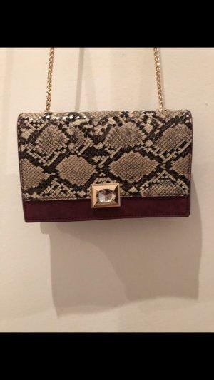 Echtledertasche von Zara