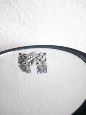 Echtsilber 925 Manschettenknöpfe