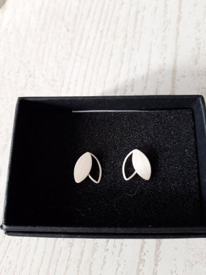 Christ Ear stud silver-colored