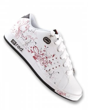 ecko red Damen Schuhe