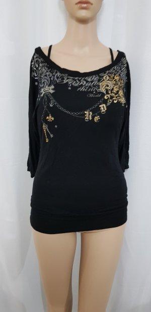 ecko sweatshirt schwarz
