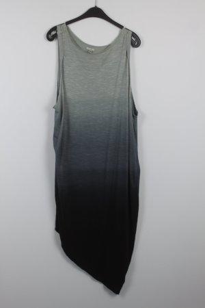 ECOTÉ by Urban Outfitters Sweatkleid Kleid Gr. M oliv (18/7/257)