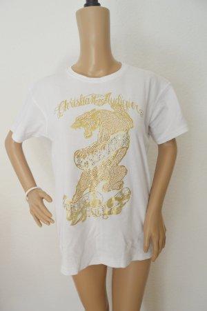 Ed Hardy damen shirt gr.XXL