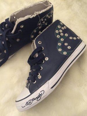 ED HARDY Schuhe   NEU!!!