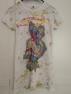 Ed Hardy Camiseta multicolor