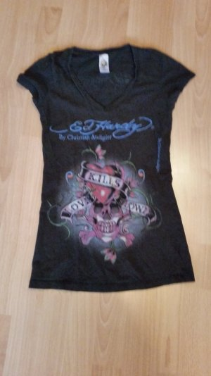 Ed Hardy Shirt Größe S