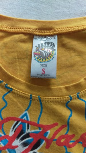 Ed Hardy Shirt original