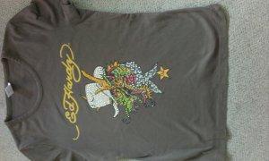 Ed Hardy, Shirt pailetten