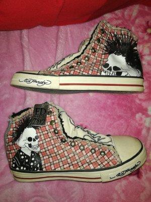 Ed Hardy Sneakers Gr. 41