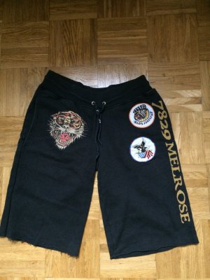 Ed Hardy Sweat Shorts