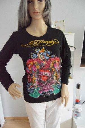 Ed Hardy sweatshirt S-M