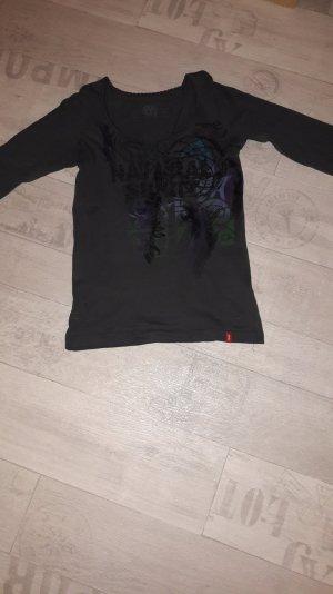 edc 3/4 Arm Shirt Gr. S