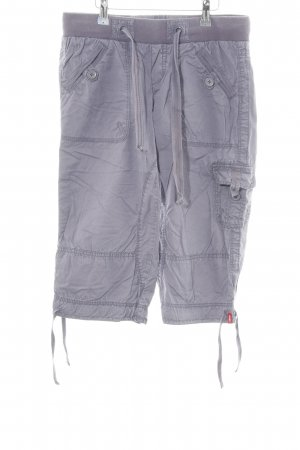 edc 3/4 Length Trousers lilac casual look