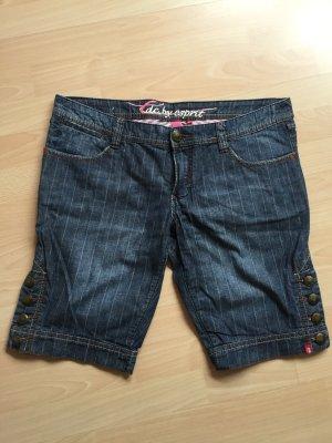 Edc Bermuda Jeans Hose