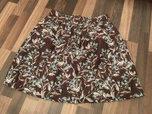 edc Flared Skirt multicolored