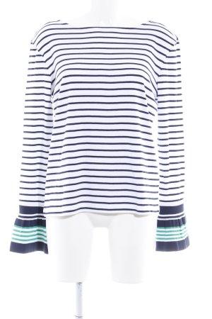 edc Blouse Top striped pattern street-fashion look
