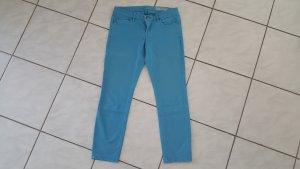 edc by Esprit Jeans a 7/8 blu cadetto Cotone