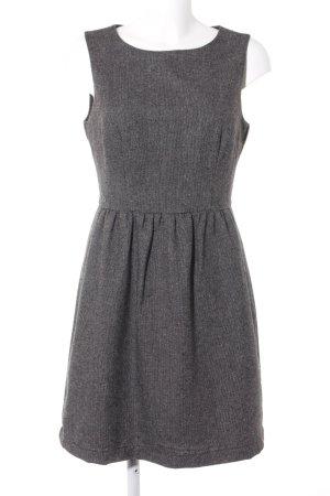 edc by Esprit A-Linien Kleid Punktemuster Brit-Look